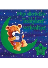 Mijn allerliefste Teddybeerverhaal