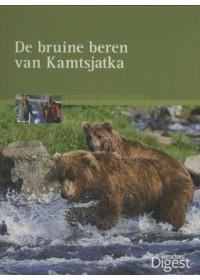 Expeditie dierenwereld 1 - De bruine beren van Kamtsjatka