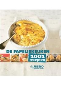 1001 recepten - Familiekeuken
