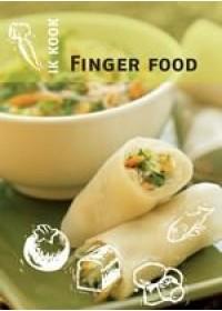 Ik kook Finger food