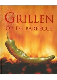 Grillen Op De Barbecue