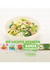 1001 recepten - Lichte keuken