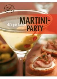 Martini party