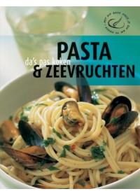 Pasta & Zeevruchten / Druk Heruitgave