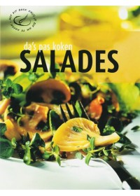 Da's pas koken Salades
