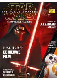 Star wars: the force awakens 01. het officiele filmboek