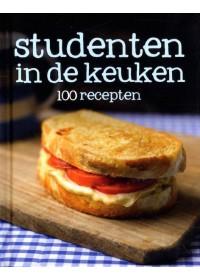 100 recepten Studenten in de keuken