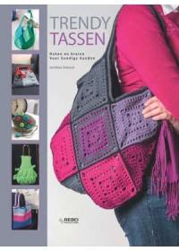 Haken en breien - trendy tassen