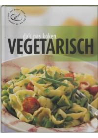 Da's pas koken / Vegetarisch