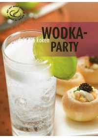 Wodka party