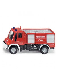 Siku Unimog Brandweer