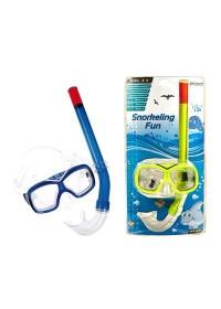 SPORTX Junior Snorkerset Comf.