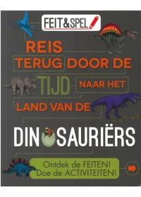 Feit&spel Reis land Dinosauriers