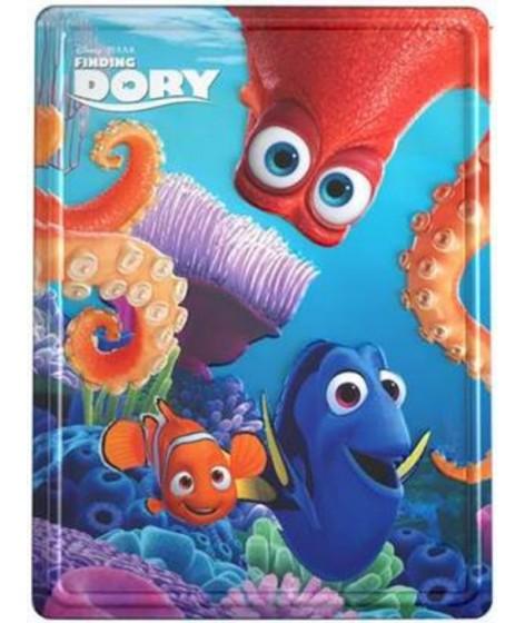 Disney Finding Dory Happy Tin