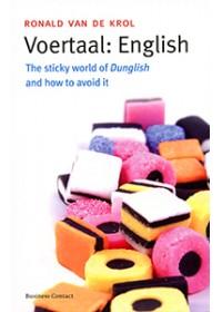Voertaal English