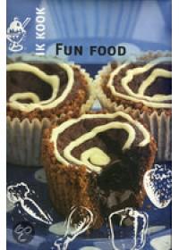 Fun Food - Ik Kook