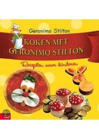 Koken met Geronimo Stilton