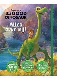 Disney Good Dinosaur Alles over mij