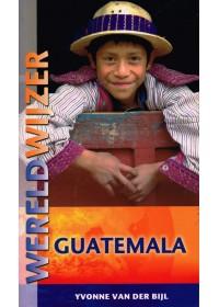 Wereldwijzer – Guatemala