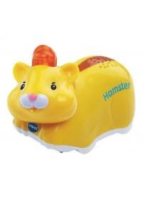 VTech Zoef Zoef Dieren Hamster - Speelfiguur