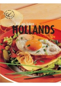 Da's Pas Koken / Hollands