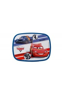 Cars World Grand Prix Lunchbox