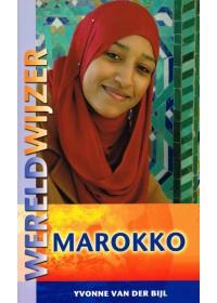 Wereldwijzer – Marokko