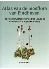 Atlas van de mosflora van Eindhoven