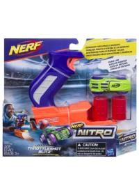 NerfNitro Throttleshot Blitz Nerf