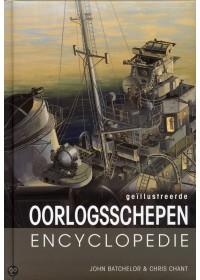 Oorlogsschepen encyclopedie