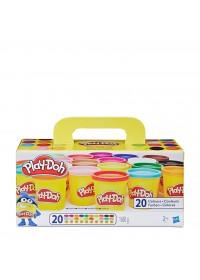 Playmobil Voetbalspeler Duitsland - 6893