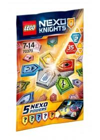 Lego 70373 Nexo Knights Conf.