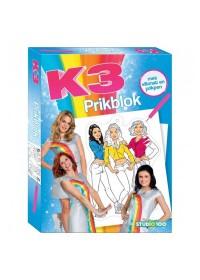 K3 : prikblok