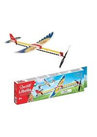 Quercetti vliegtuig 'Libella'