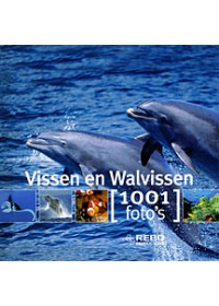 1001 foto's - Vissen en walvissen
