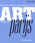 Art in the city / Parijs