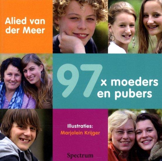 97 x moeders en pubers for Moeders en zonen psychologie